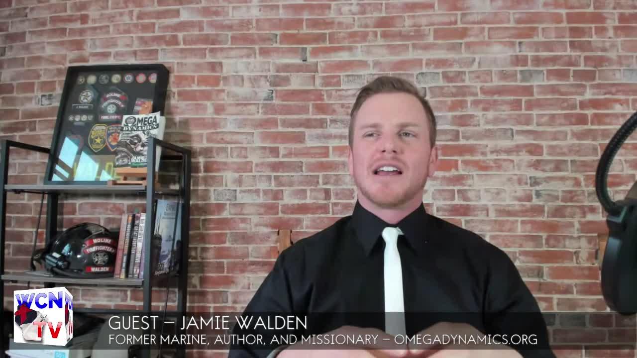 WCNTV with Guest Jamie Walden | 1.15.2020