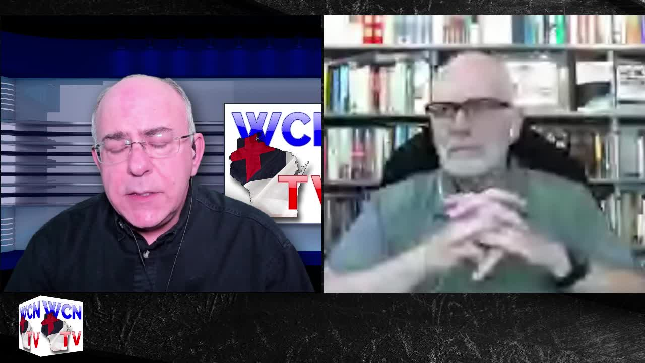 WCNTV with Guest Dr. Michael Spaulding
