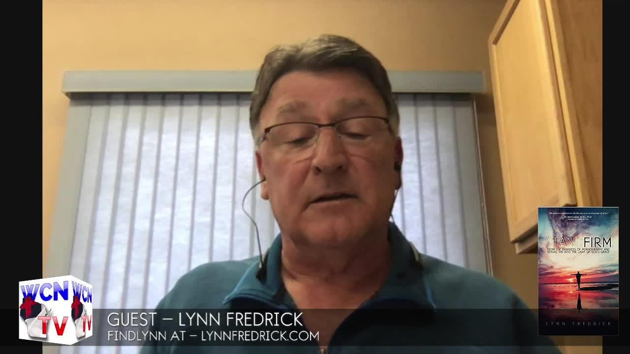 WCNTV with Guest Lynn Fredrick | 4-29-2020