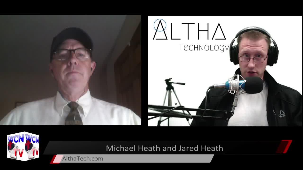 WCN-TV | 02-03-2021 | Michael Heath and Jared Heath