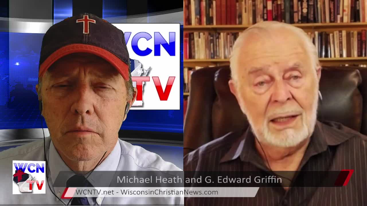WCN-TV | April 28th, 2021 | Michael Heath and G. Edward Griffin