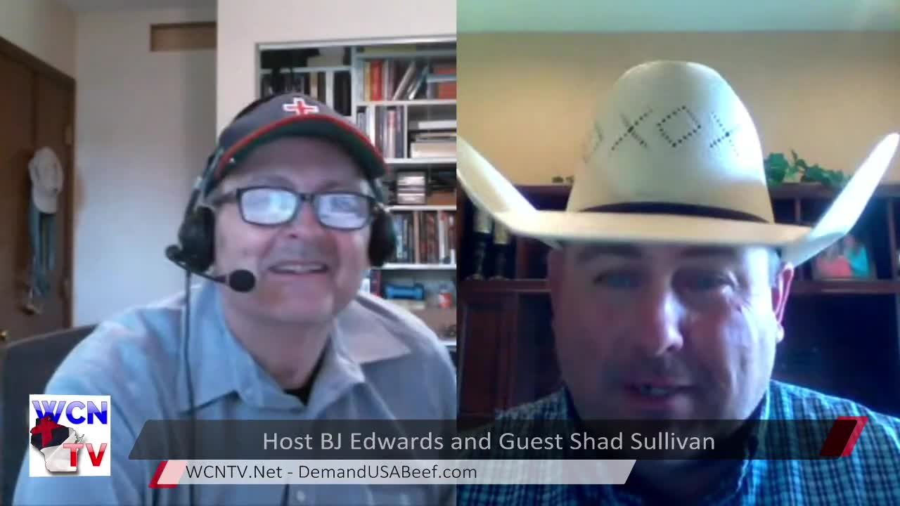 WCN-TV | May 19th, 2021 | BJ Edwards and Shad Sullivan