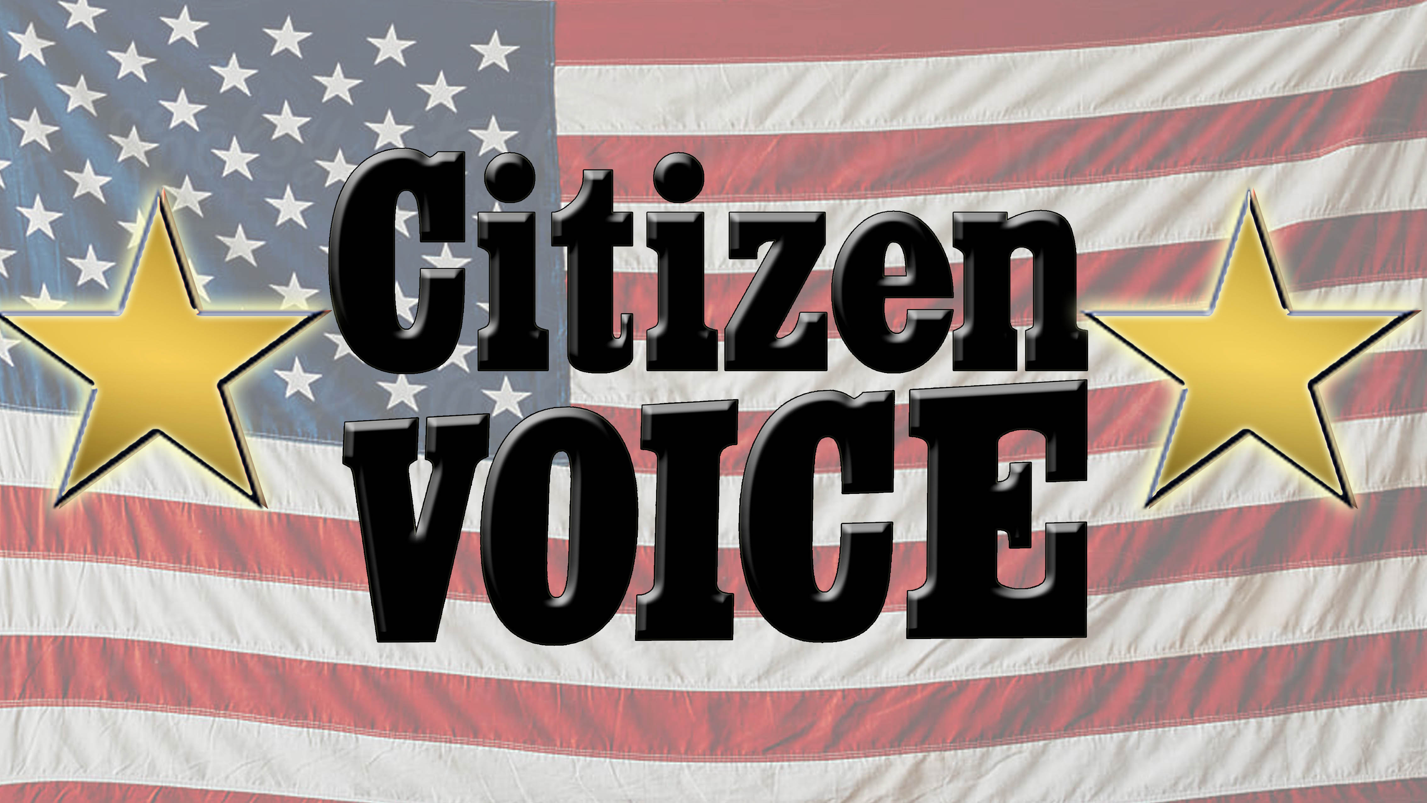 Citizen Voice - 'True U.S. History' with Dennis Jamison | Episode 15